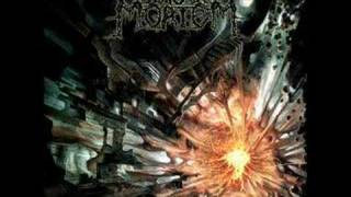 Odious Mortem - Fragmented Oblivion