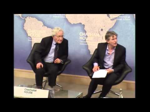 Rethinking US Foreign Policy