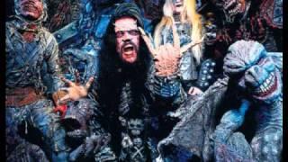 Lordi - Scarctic Circle Gathering