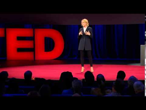 Elizabeth Gilbert Success, failure and the drive to keep creating