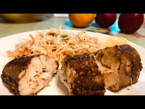 Как приготовить филе хека в мультиварке на пару