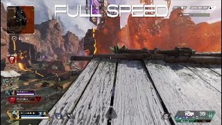 What Apex Legends is like lately...