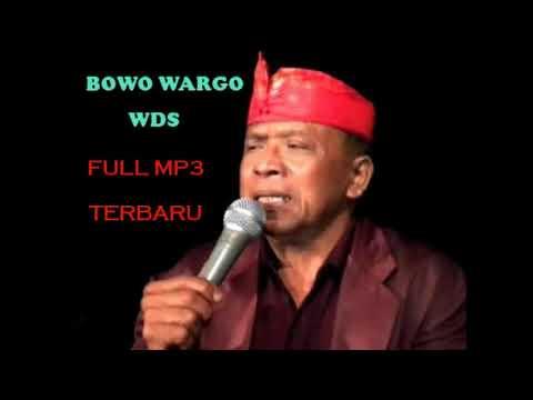 TAYUB TERBARU BOWO WARGO FULL MP3