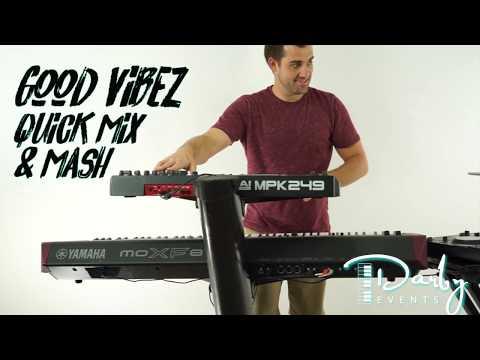 Good Vibes Quick Mix | Darby Events - Charleston Event & Wedding DJ