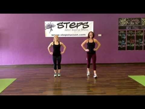 Sunday Morning Fitness 11.10.13