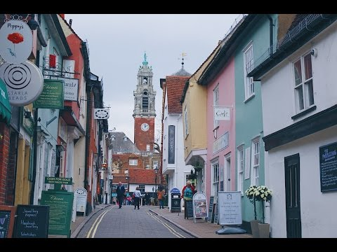 6 Things to do on a Day Trip to Colchester