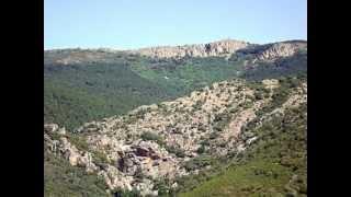 Despeñaperros (Jaén)_Circular a la Mesa del Rey