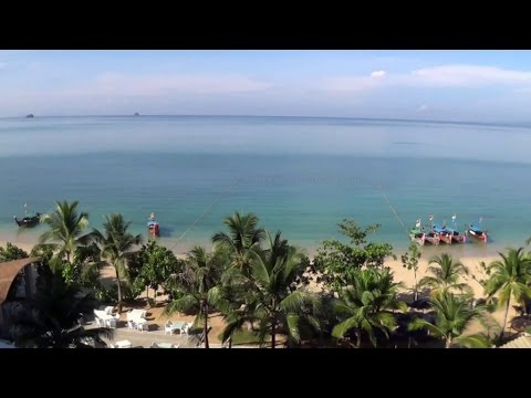 Beyond Resort Krabi Hotel, Krabi Honeymoon 2015