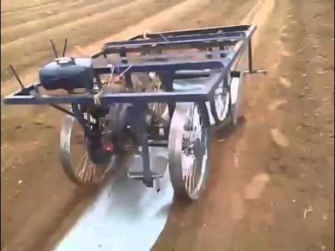 Jugad Technology Agri Technology Of Indian Famrmers