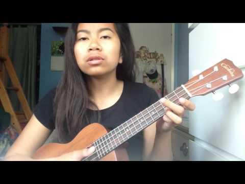 PILLOWTALK - ZAYN (ukulele cover)
