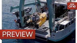 Nadir launch - Galapagos: Episode 1 Preview - BBC One