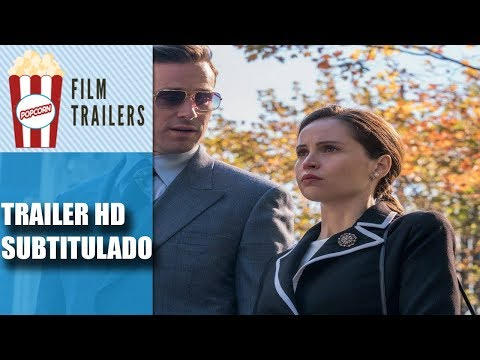 On the Basis of Sex - Official Trailer #1 HD Subtitulado