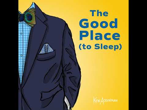 737 - Book of Dougs | The Good Place to Sleep