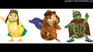 The Wonder Pets - Wonder Pets Theme Song