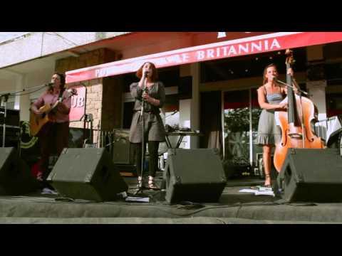 Acoustic Ladyland Teaser