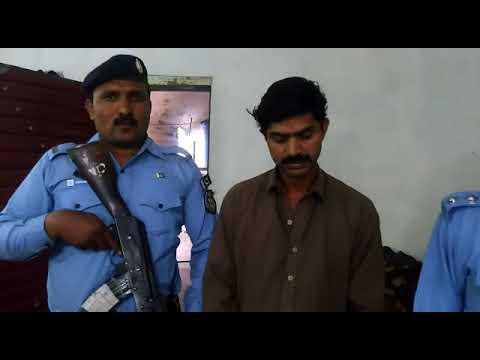Islamabad police seize huge cache of drugs, arrest culprit
