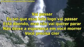 Milton Cardoso - Vai passar thumbnail