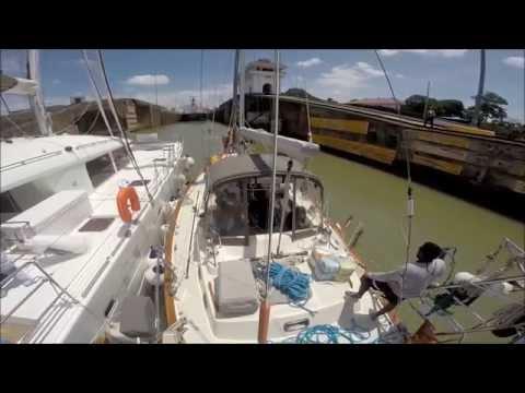 Meridian's Panama Canal Transit