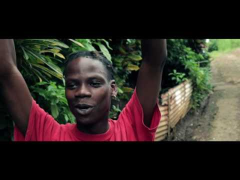 DADON - NOT GIVING UP  (OFFICIAL VIDEO 2016) mp3