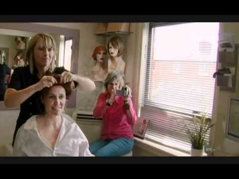 Roches appear on the RTE programme: Breast Cancer: No Laughing Matter
