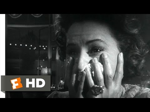 Sorry, Wrong Number (5/9) Movie CLIP - The Telegram (1948) HD