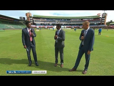 South Africa vs Sri Lanka | 2nd Test | Day 1 Match build up