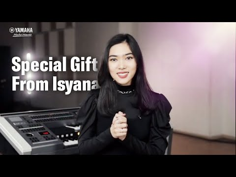 Special Gift from