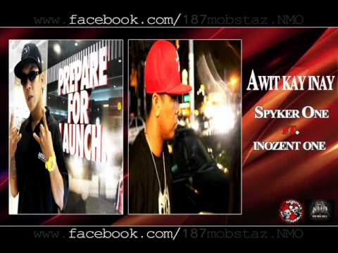 Awit para kay Inay (Cover/Remix) - Spyker One ft. Inozent One (ORIGINATED ...