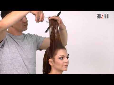 Step 4 Hair: Strzy?enie damskie z koloryzacj?