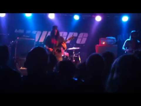 Brant Bjork Live 2010