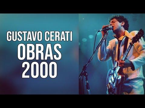 Gustavo Cerati - Estadio Obras 2000 (Recital Completo)