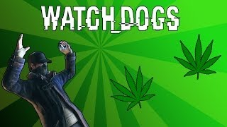 FIM!!-Drink and Smoke Everyday!!- Watch Dogs #12