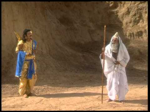 Satyavadi Raja Harishchandra - Episode 5 - Full Episode