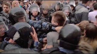 Выбирая Россию | Трейлер | 2018