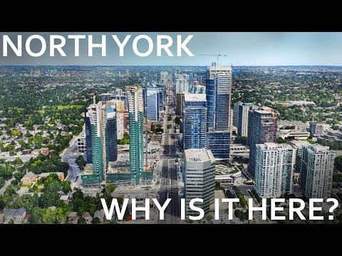 North York - Why Is This Here?