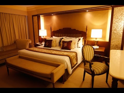 Manila Hotel Ermita Video Review by - WOW Philippines Travel Agency