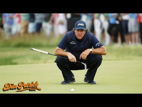 Would Phil Mickelson Trade The Rest Of His Career To Win The 2021 US Open? | 06/17/21