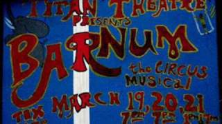 Olympia High School: Barnum The Circus Musical!