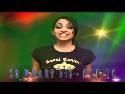 SUPERTONES SPECIAL TV SPOT 4 SURINAME - ROYAL DUTCH & MASTER ENTERTAINMENT PRESENTS