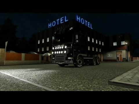 Romania Trans -Euro Truck Simulator 2 -TruckMp