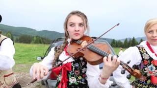 Jurkowianie z Jurkowa - Na Przełęczy