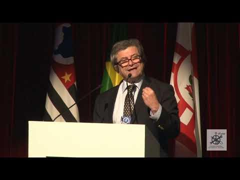 O Futuro das Relações de Trabalho no Centenário da Organização Internacional Do Trabalho - Conferência - Juan Raso Delgue