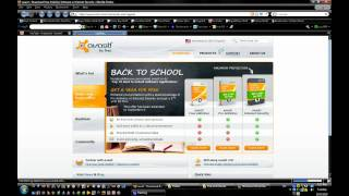 Free Anti-Virus For Windows (Avast! Home Edition)