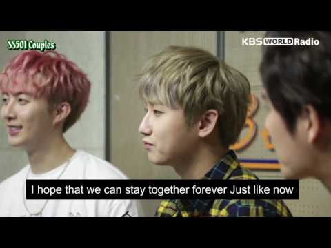 [Double S 301 (SS301)]  - STAR (Arabic) Interview (part 1) [Eng sub]