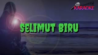 Gambar cover Selimut Biru - Karaoke no Vocal