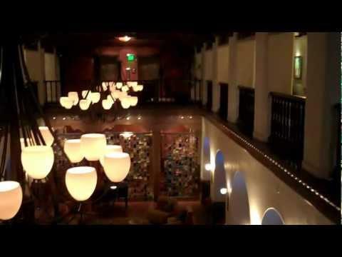 Hotel Andaluz, Albuquerque, NM,