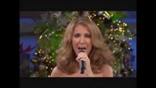 CHRISTMAS SONG with  MARIAH CAREY & CELINE DION (LIVE)