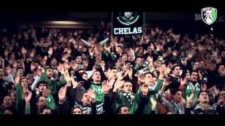 JUVE LEO SPORTING-Marítimo 14-01-2014