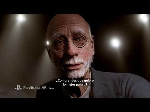 The Inpatient Trailer de Anuncio | PS4
