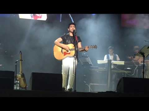 Armaan Malik | Shirley Setia | Live In Leicester (UK) | 25th Sep 2016